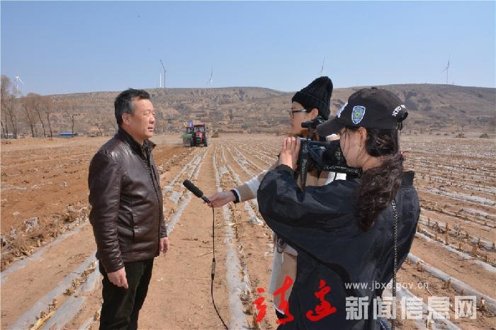 """张毅:奋战在陕北革命老区农机推广基层一线的新时代""""驮城工匠"""""""