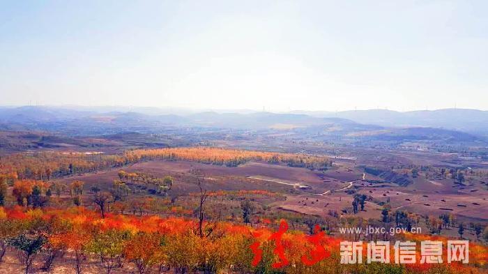 靖边:牢筑安全防线 助推旅游产业高质量发展