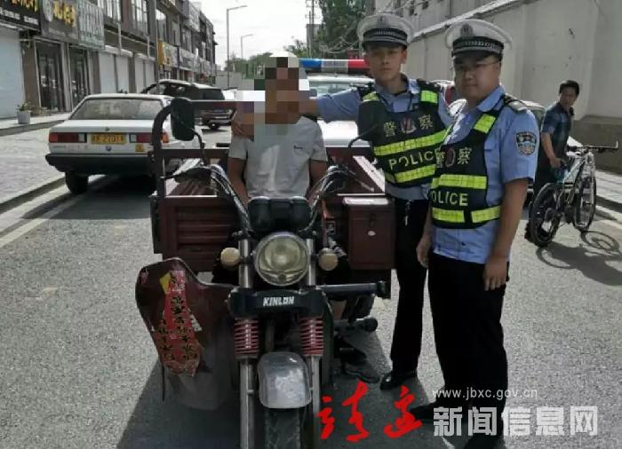 靖边县一车主直接被扣12分,大多数人都不注意