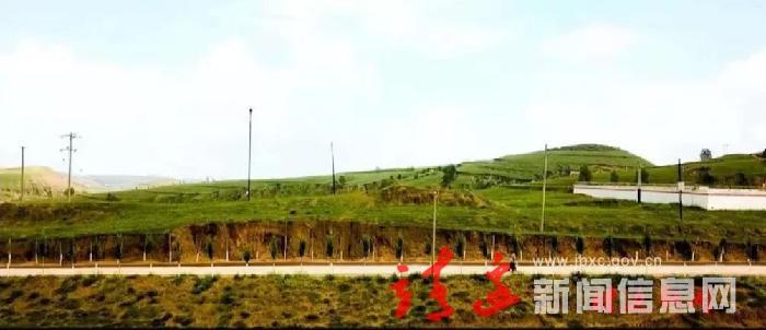 楊米澗鎮興和村:一個貧困村的華麗蛻變