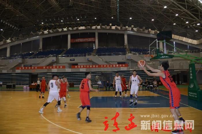 神木•靖边篮球乒乓球联谊赛举行
