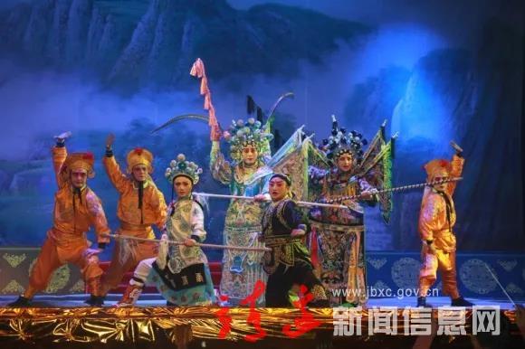 """庆祝中国共产党成立100周年 靖边县""""周五剧场"""" 惠民演出与您真诚相约"""